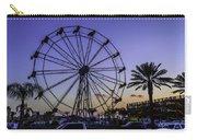 Fajitaville Ferris Wheel 2 Carry-all Pouch