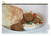 Falafel Balls Carry-all Pouch