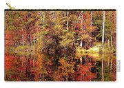 Fall At Table Rock Carry-all Pouch