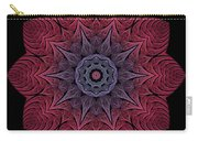 Fall Blossom Zxk-10-43 Carry-all Pouch