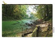 Fall By A River Carry-all Pouch