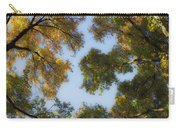 Fall Canopy In Virginia Carry-all Pouch