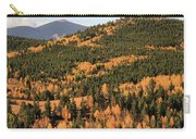 Fall Colors At Rocky Mountain National Park Carry-all Pouch