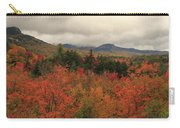 Fall Colors In White Mountains New Hampshire Carry-all Pouch