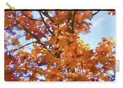 Fall Colors Looking Awesome Carry-all Pouch
