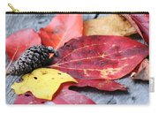 Fall Colors Carry-all Pouch