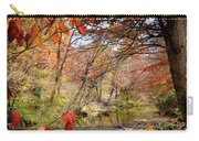 Fall Creek Carry-all Pouch