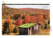 Fall Farm No. 6 Carry-all Pouch