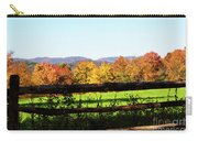 Fall Farm No. 8 Carry-all Pouch