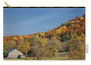 Fall Farmyard Carry-all Pouch