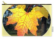 Fall Finery 2 Carry-all Pouch