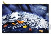 Fall Flotilla Carry-all Pouch
