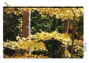 Fall Forest 1 Carry-all Pouch