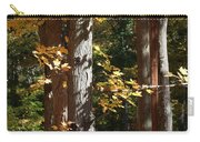 Fall Forest 4 Carry-all Pouch
