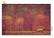 Fall Grazing Carry-all Pouch