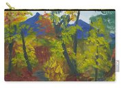 Fall In All Its Glory Carry-all Pouch