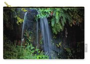 Fall In Eden Carry-all Pouch by Carlos Caetano