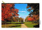 Fall In Guilford Carry-all Pouch