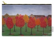 Fall In Markham Carry-all Pouch