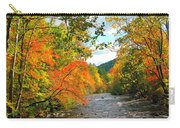 Fall In The Smokey Mountains  Carry-all Pouch