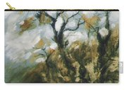 Fall In The Sumacs Carry-all Pouch