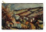 Fall Landscape 670110 Carry-all Pouch