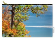 Fall Oak Tree Carry-all Pouch