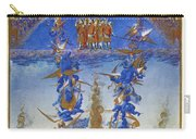 Fall Of Rebel Angels Carry-all Pouch