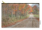 9018 - Fall On Murphy Lake Iv Carry-all Pouch