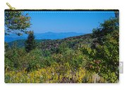 Fall On Sam's Knob Carry-all Pouch
