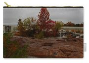 Fall On The Llano Carry-all Pouch