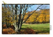 Fall Pasture Carry-all Pouch