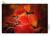 Fall Red 6675 Carry-all Pouch
