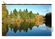Fall Reflections II Carry-all Pouch