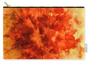 Fall Sensation Carry-all Pouch