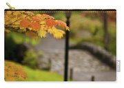 Fall Serenity Carry-all Pouch