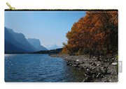 Fall Shoreline. Carry-all Pouch