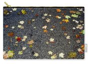 Fall Sparkle Carry-all Pouch
