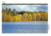 Fall Splendor Carry-all Pouch