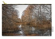 Fall Swamp Carry-all Pouch