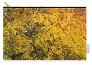 Fall Tree Leaves 2 Carry-all Pouch