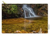 Fall Waterfall 3 Carry-all Pouch