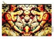 Fallen Angels 1503 Davinci Carry-all Pouch