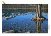 Fallen Leaf Lake Color Carry-all Pouch