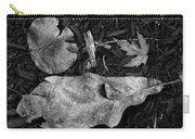 Fallen Leaves Revisited Carry-all Pouch