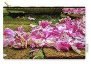 Fallen Petals Carry-all Pouch