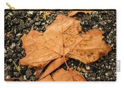 Falling Leafs Carry-all Pouch