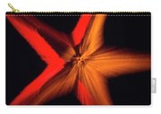 Falling Starfish One Carry-all Pouch