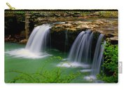 Falling Water Falls Carry-all Pouch