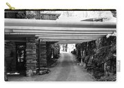 Fallingwater Driveway Carry-all Pouch